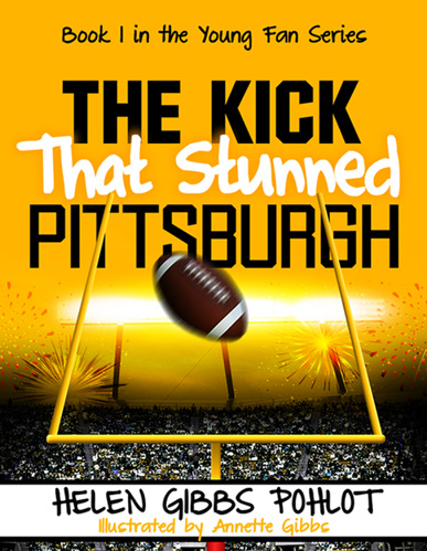 The Kick That Stunned Pittsburgh